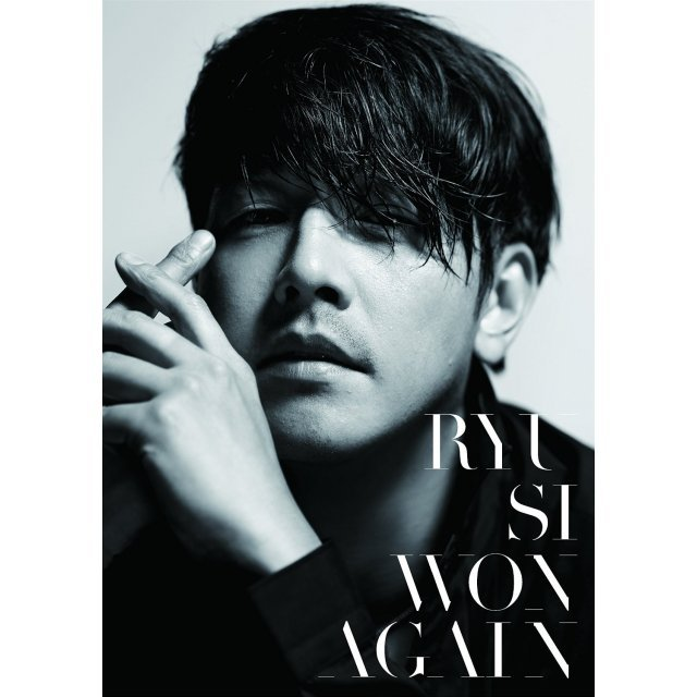 Again [CD+DVD Limited Edition Type A]