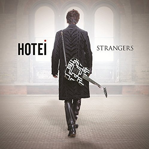Strangers (Japan Edition) [CD+DVD Limited Edition]