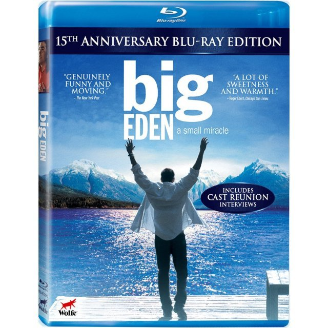 Big Eden (15th Anniversary)