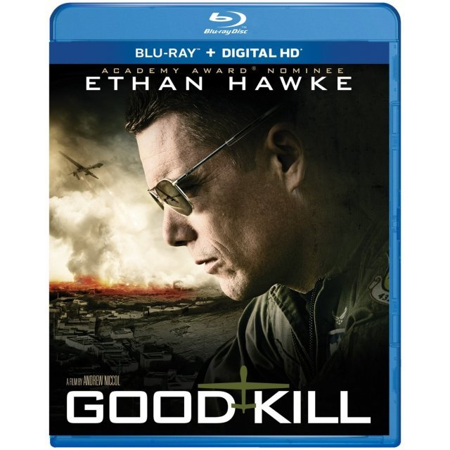 Good Kill [Blu-ray+Digital HD]