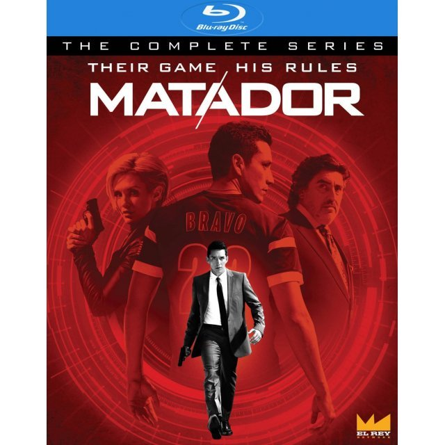 Matador: Season One the Complete Series