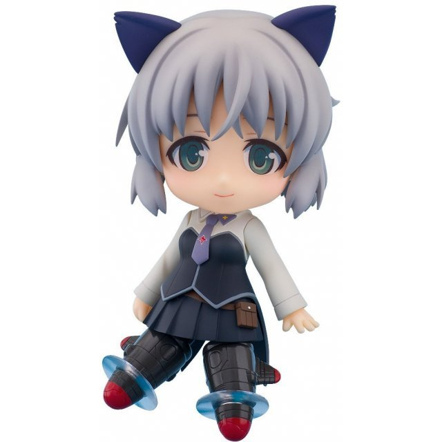 Nendoroid No. 552 Strike Witches 2: Sanya V. Litvyak