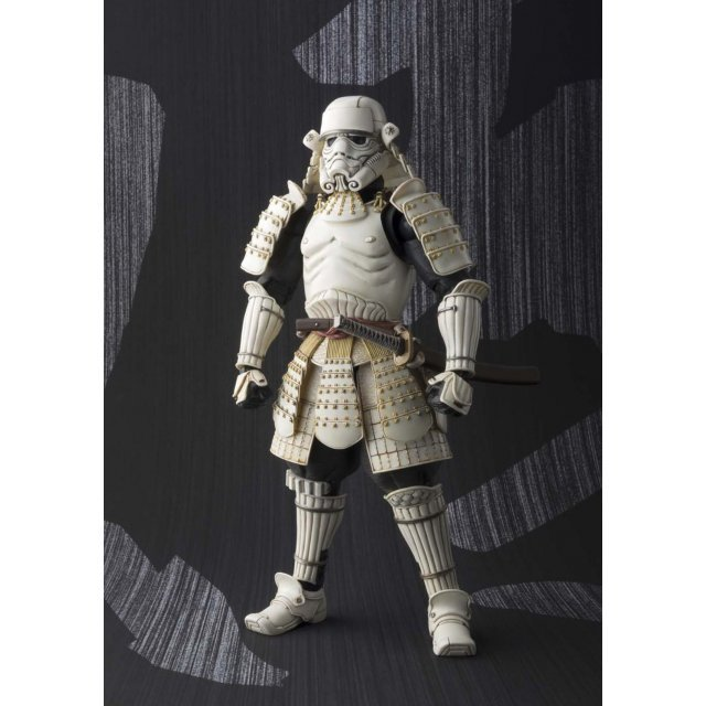 Star Wars Meisho Movie Realization: Ashigaru Storm Trooper (Re-run)