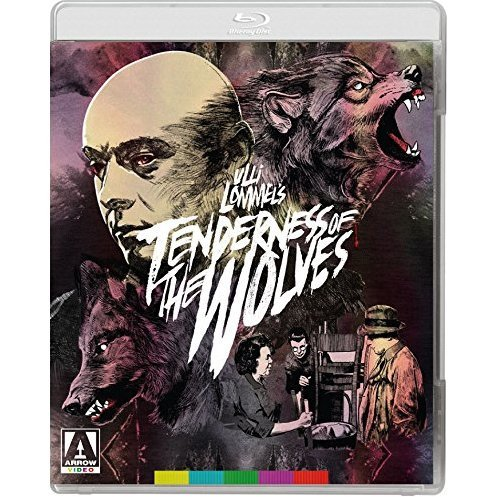 Tenderness of the Wolves  [Blu-ray+DVD]