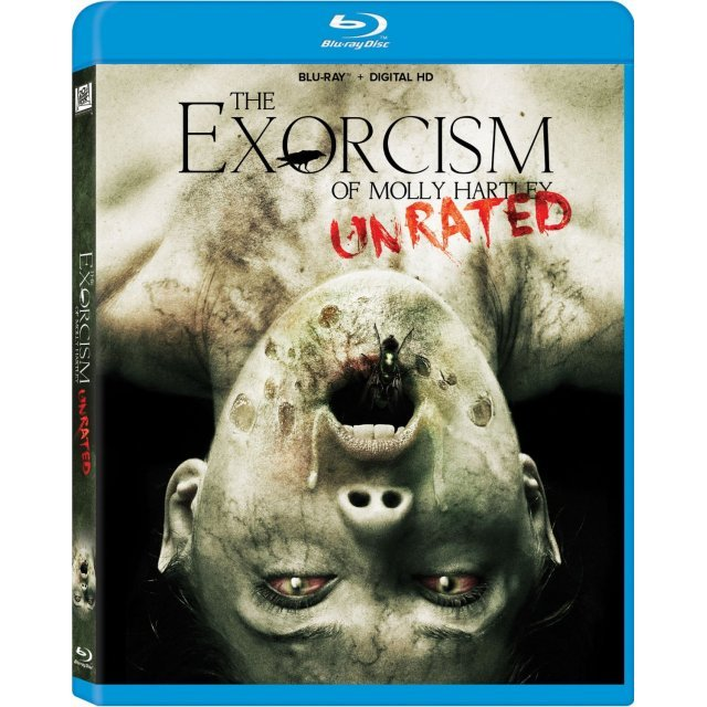 The Exorcism of Molly Hartley (Unrated)