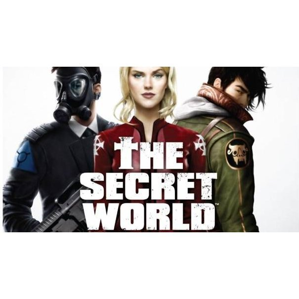 The Secret World (Steam)