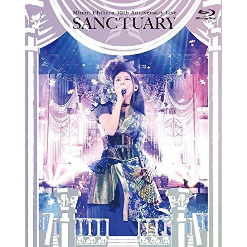 10th Anniversary Live - Sanctuary - Live Bd