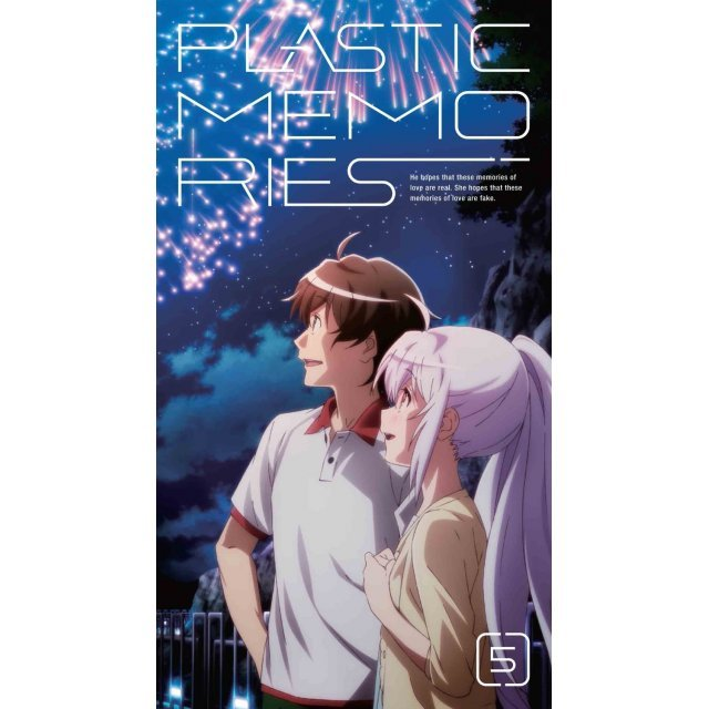 Plastic Memories Vol.5