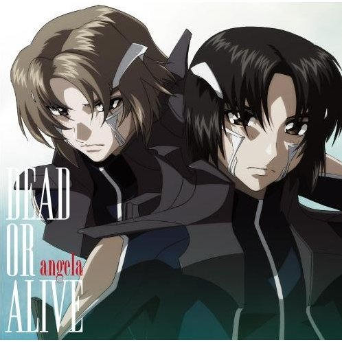 Dead Or Alive [Anime Edition]