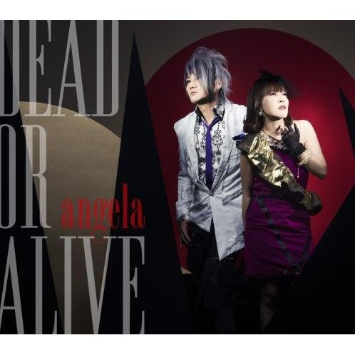 Dead Or Alive [CD+Blu-ray Limited Edition]