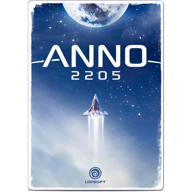 Anno 2205 (Collector's Edition) (DVD-ROM)