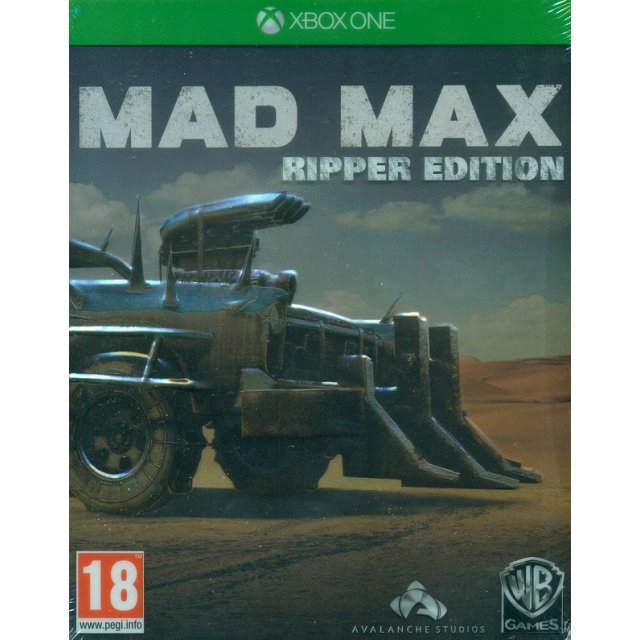 Mad Max [Ripper Edition]
