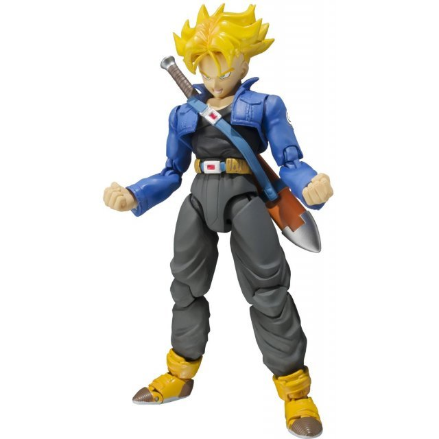 S.H.Figuarts Dragon Ball Z: Trunks Premium Color Edition