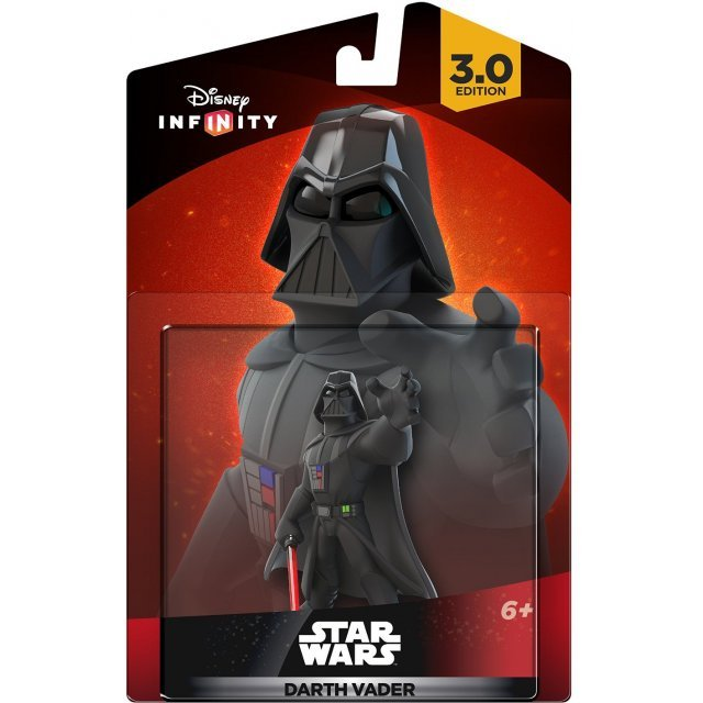 Disney Infinity 3.0 Edition Figure: Star Wars Darth Vader