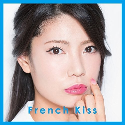 French Kiss [CD+DVD Limited Edition Type C]