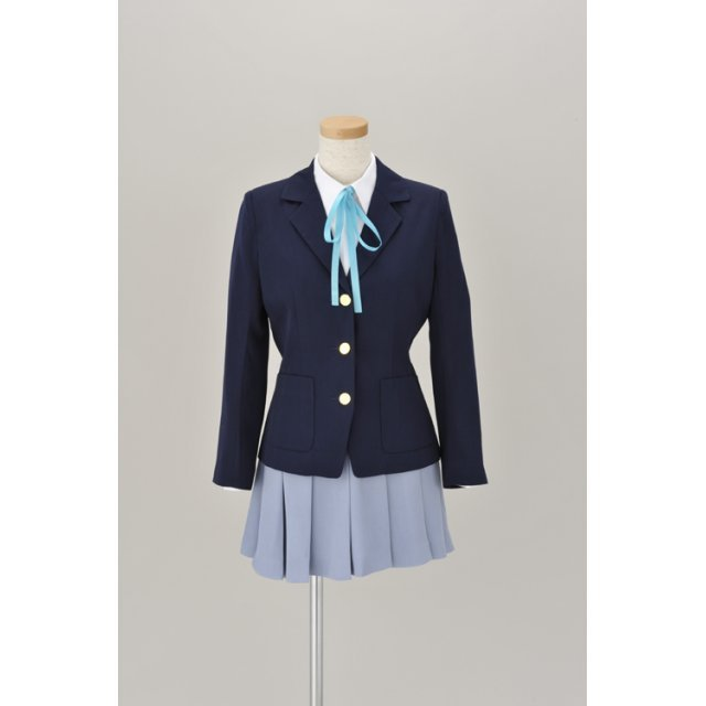 K-on! Sakuragaoka High School Uniform: Winter (M Size)