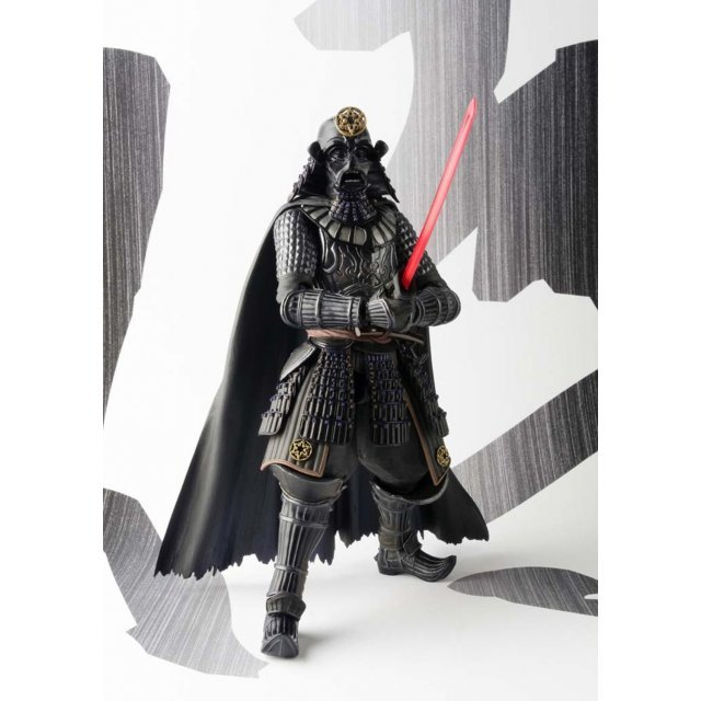 Star Wars Meisho Movie Realization: Samurai Taisho Darth Vader (Re-run)