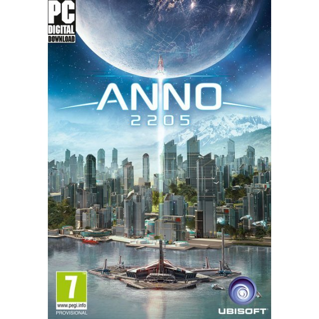 Anno 2205 (Uplay)