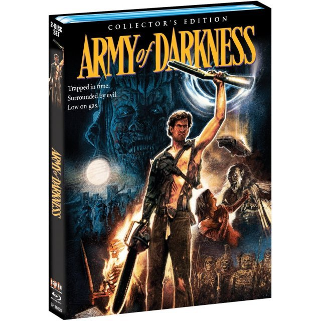 Army of Darkness (Collector's Edition)