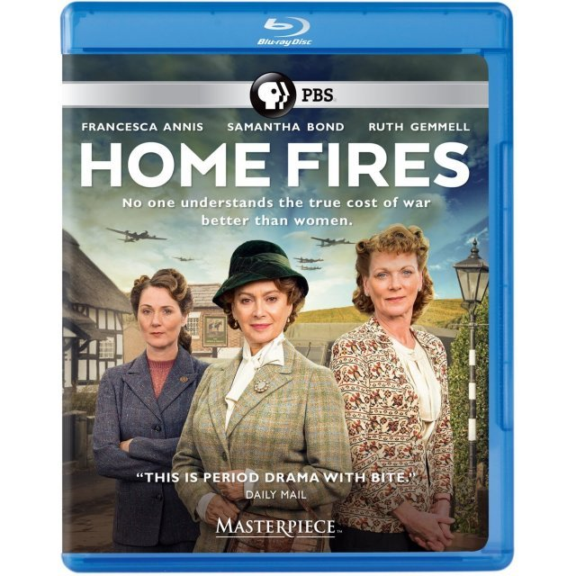Home Fires - Season One