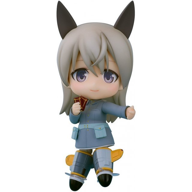 Nendoroid No. 561 Strike Witches 2: Eila Ilmatar Juutilainen