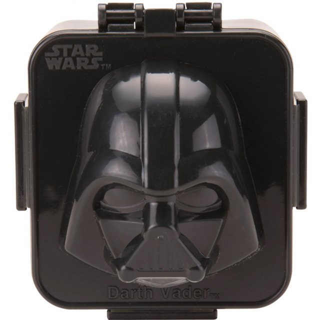 Star Wars Boiled Egg Shaper: Darth Vader