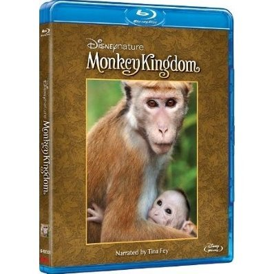 Disney Nature: Monkey Kingdom