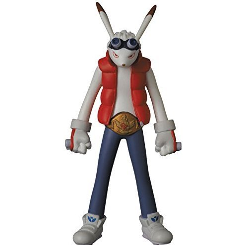 Ultra Detail Figure Studio Chizu Summer Wars: King Kazma
