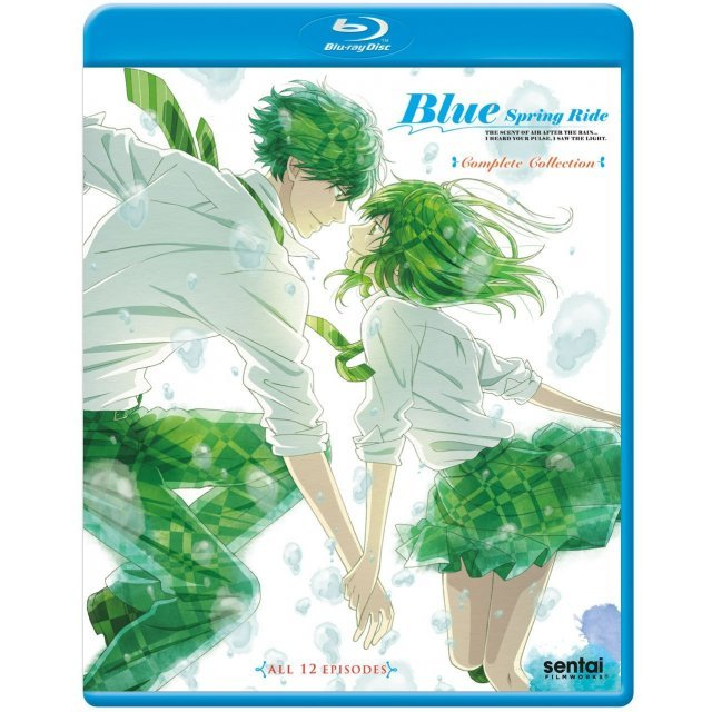 Blue Spring Ride - Season 1