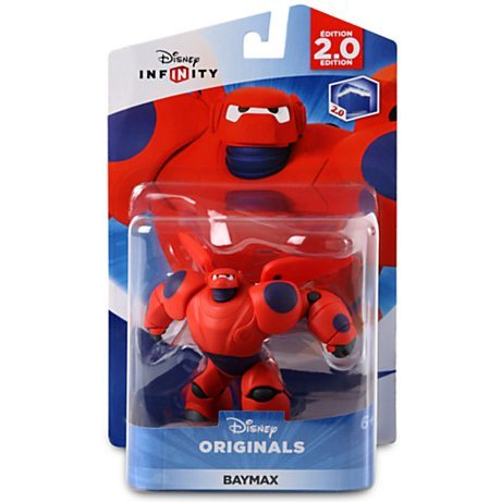 Disney Infinity Disney Originals (2.0 Edition) Figure: Baymax Mech