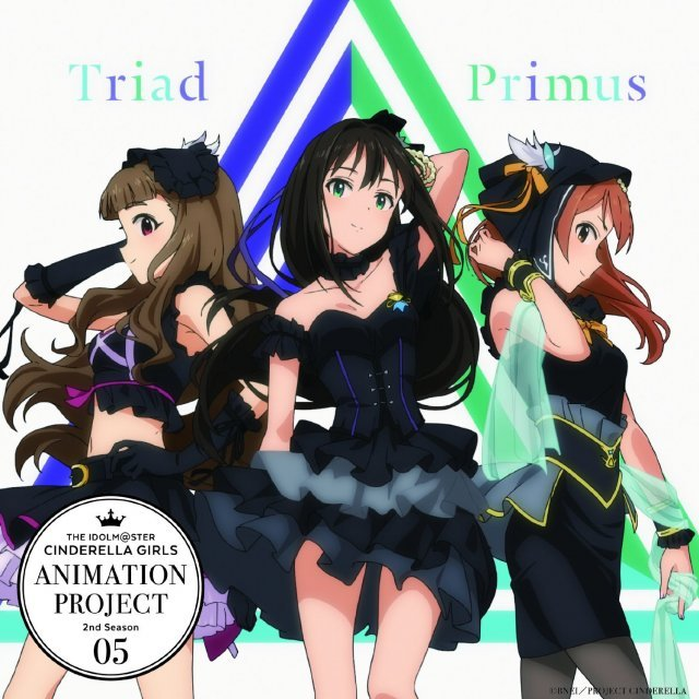 Idolm@ster Cinderella Girls Animation Project 2nd Season 05