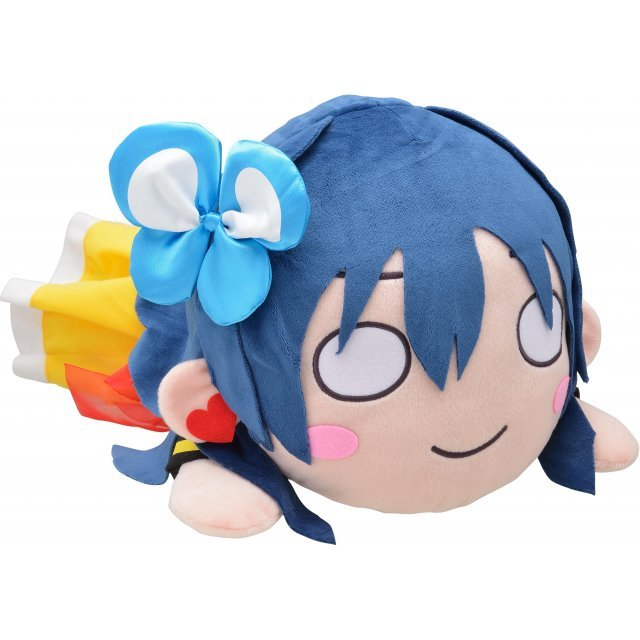 Love Live! Jumbo Nesoberi Plush: Sonoda Umi Sunny Day Song