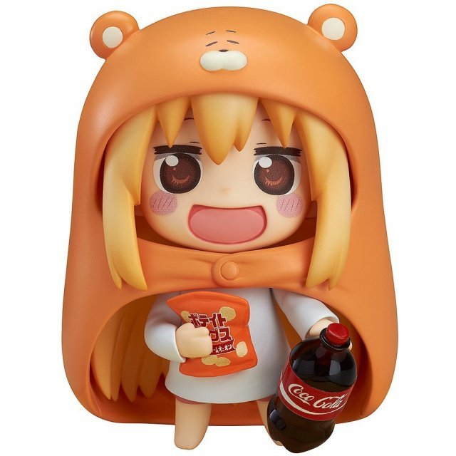 Nendoroid No. 524 Himouto! Umaru-chan: Umaru (Re-run)