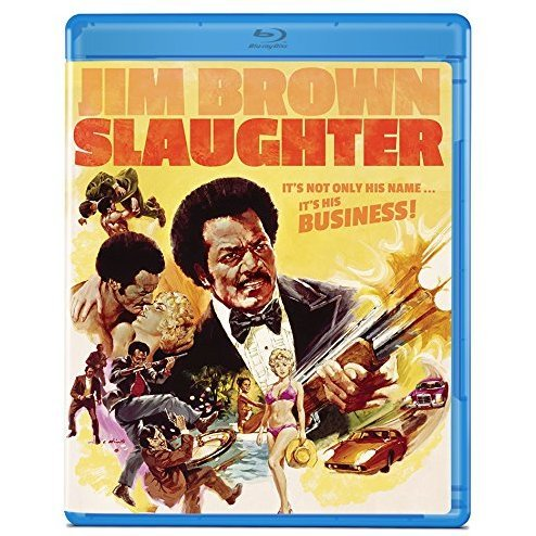 Jim Brown Slaughter >> Slaughter