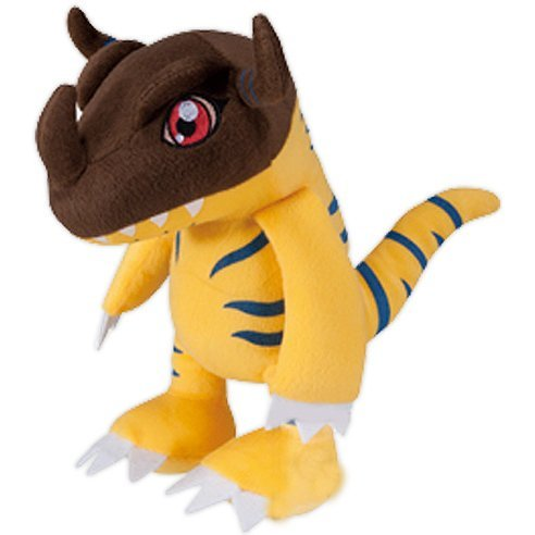 Digimon Adventure Super DX Plush: Greymon