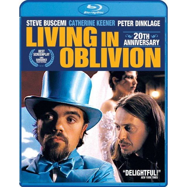 Living In Oblivion [20th Anniversary]
