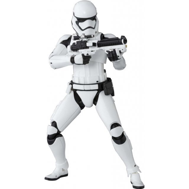 S.H.Figuarts Star Wars: First Order Stormtrooper
