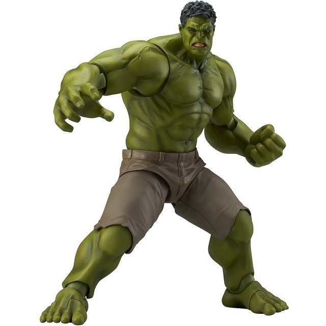 figma The Avengers: Hulk