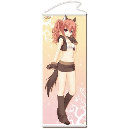 Sabbat of the Witch Life-size Wall Scroll: G Meguru Ver.2