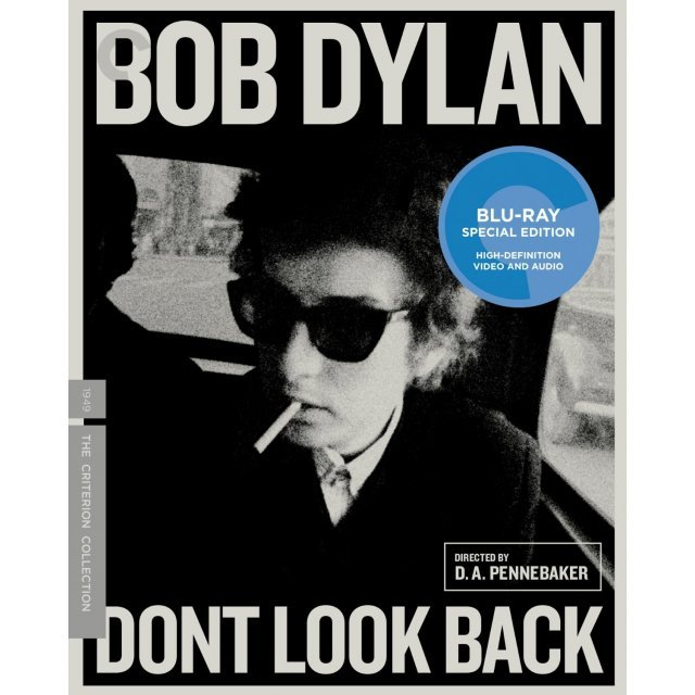 The Criterion Collection: Bob Dylan - Dont Look Back