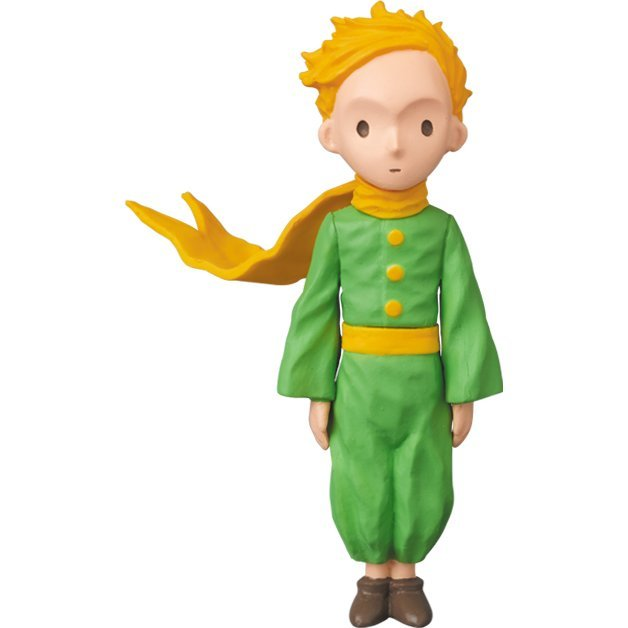 Ultra Detail Figure The Little Prince: The Little Prince