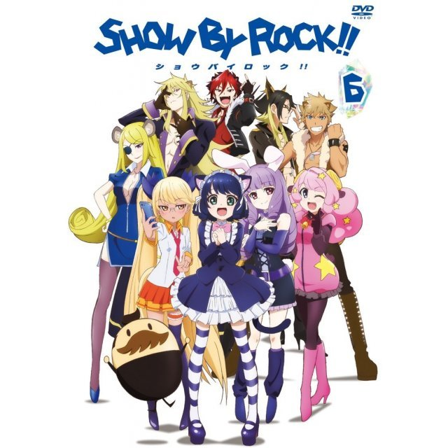 Show By Rock Vol.6