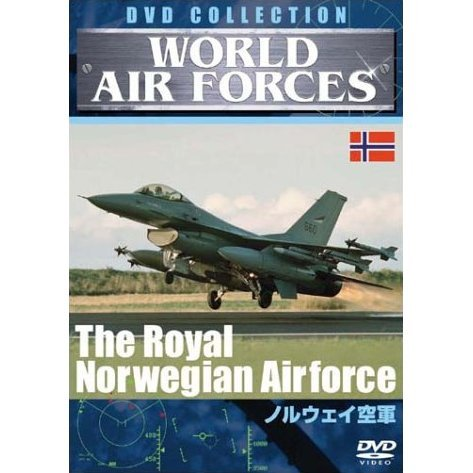 The Royal Norwegian Airforce