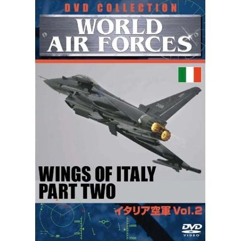 World Air Forces - Wings of Italy Part.2