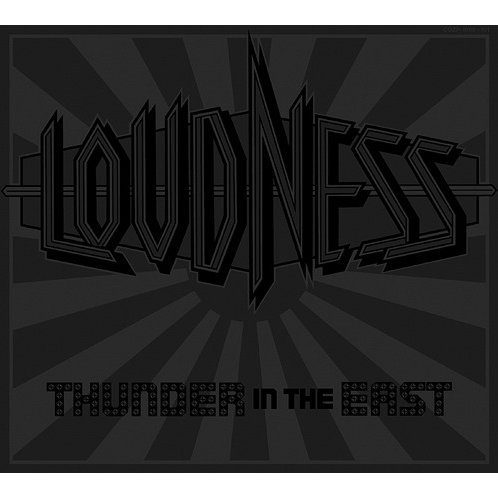 Thunder In The East 30th Anniversary Edition [CD+DVD Limited Edition]