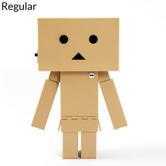 Danboard Big Action Figure Vol. 2: Danboard