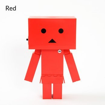 Danboard Big Action Figure Vol. 2: Red Danboard