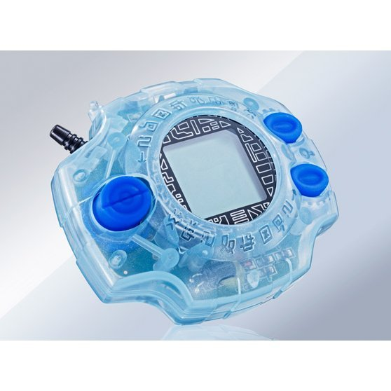 Digimon Adventure Digivice 15th Anniversary Ver. Anime Original Color