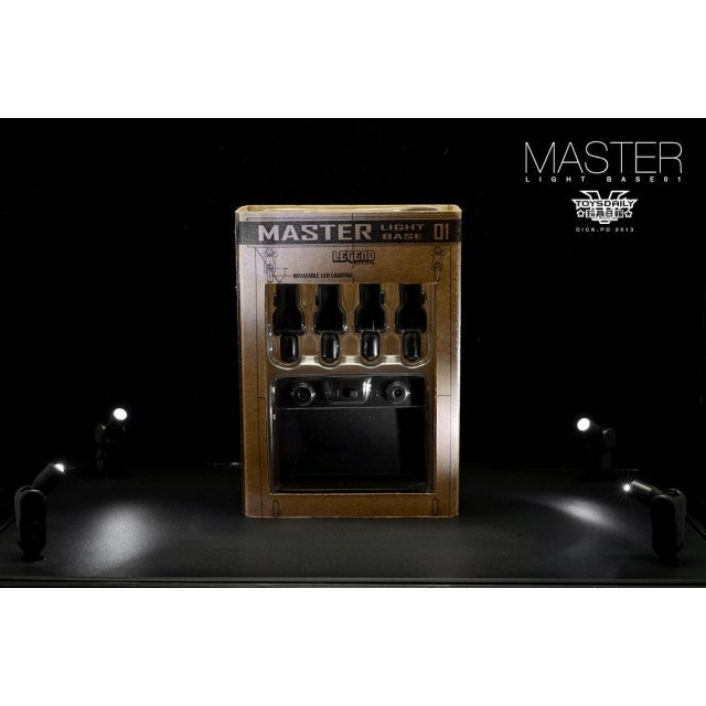 Legend Studio Master Light Base 01 (Blue LED)