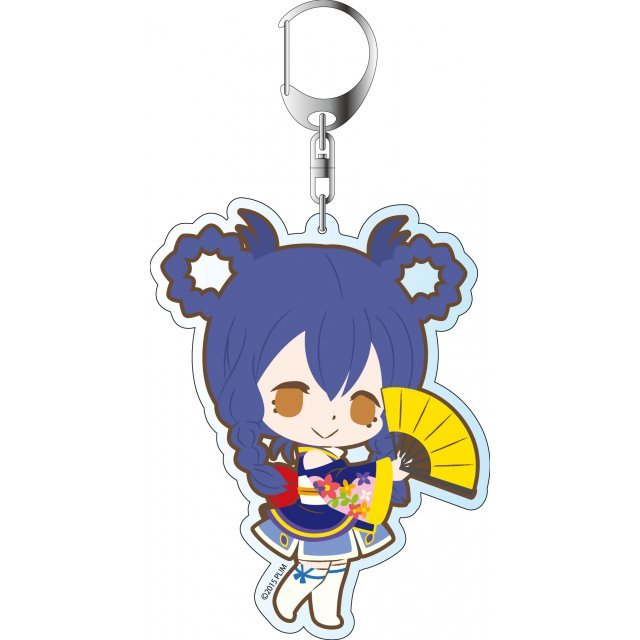 Love Live! The School Idol Movie Big Key Ring: Angelic Angel Ver. Sonoda Umi
